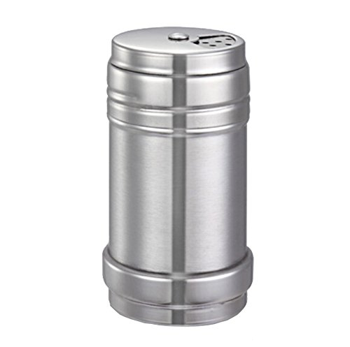 Outdoor Barbecue Stainless Steel Spice Jar Barbecue Tools Sauce Pot Seasoning Box Condiment Bottles
