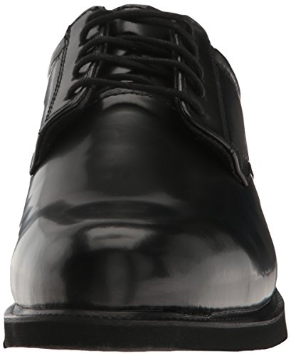Mens Thorogood Academy Oxford Nero