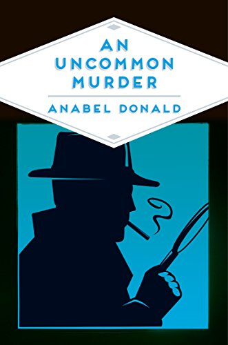 An Uncommon Murder (Notting Hill Mysteries Book 1)