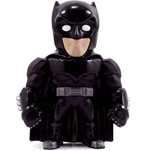 Metals Batman V Superman 4 inch Classic Figure - Batman (M5)