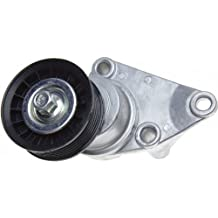 ACDelco 38158 Professional Automatic Belt Tensioner and Pulley Assembly