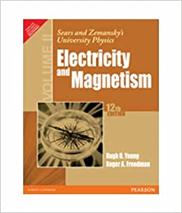 university physics 12th edition volume 2
