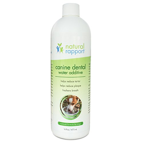 Natural Dog Breath Freshener Bad product image