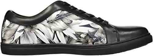 Niet Vermeld Door Kenneth Cole Heren Belton Sneaker Zwart