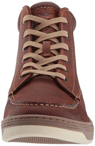 Boot Chukka Dockers Mens brown Chadwick Red qtzvwF6