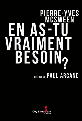 en-as-tu-vraiment-besoin-french-edition