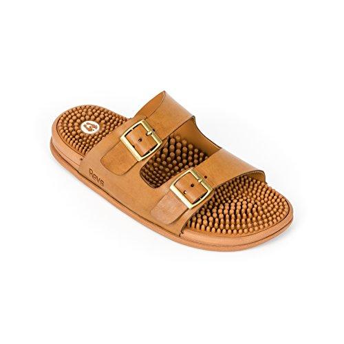Revs I seguendo piede il massaggiano i Beige della che sandali principi riflessologia rrpgxCw7q