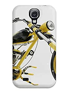 New Style Case Cover VBCUxeF3271ROPHi Motorcycle Compatible With Galaxy S4 Protection Case