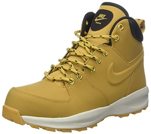 Chaussures 700 '17 Nike haystack Manoa Marron velvet Bg Gymnastique On Brown Gar haystack De w4wtZOq