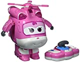 Super Wings - Dance & Transform R/C Dizzy Toy Figure