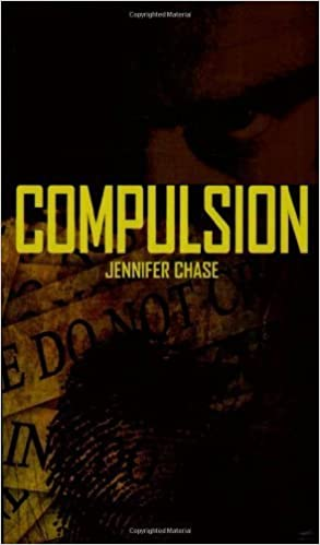 Book Compulsion by Jennifer Chase (2008-10-31)
