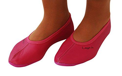 de Donna Balletto 37 pink Lappa dqwBUd