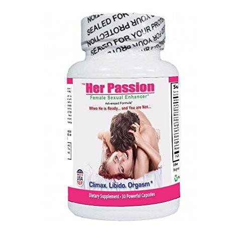 Sa passion femmes sexuelle Amélioration libido féminine Sex Passion Gspot Orgasm Pill capsule