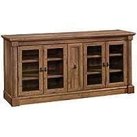Sauder 422000 Palladia Credenza, Vintage Oak