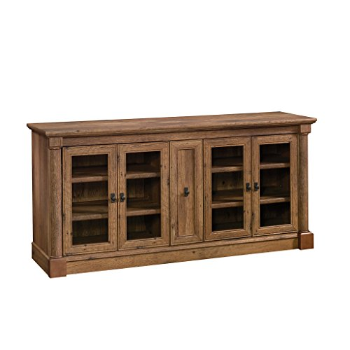 Sauder 422000 Palladia Credenza, for for TVs up to 70