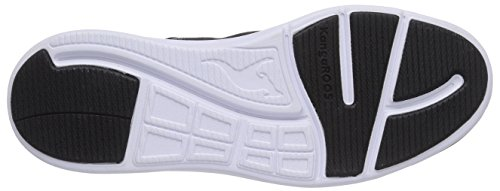 Mid Lav K 523 svart 8004 Sneakers Svart Unisex Kenguruer Voksne Lys top Grå XdSwvqv