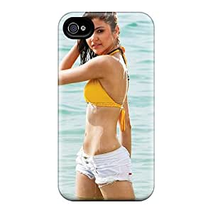 Protective EOVEe CYXFi1354uplGr Phone Case Cover For Iphone 4/4s