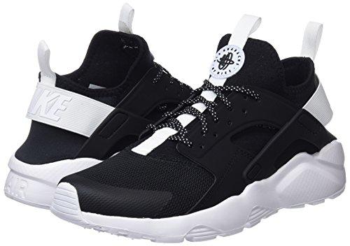 Ultra Chaussures Gris Gymnastique 018 Air De noir Blanc Pour Hommes Run Huarache Nike EwqA8zI