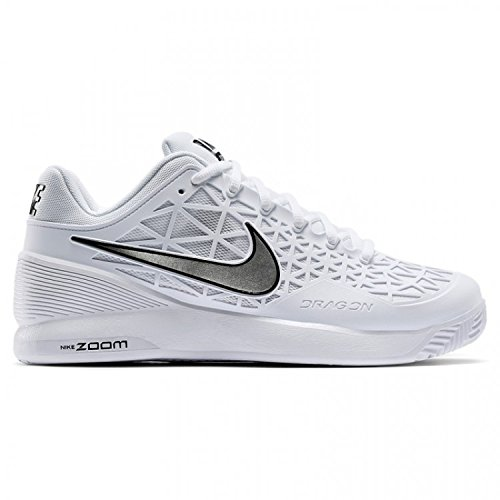 Nike Zoom Cage 2 Clay 707871 100 36