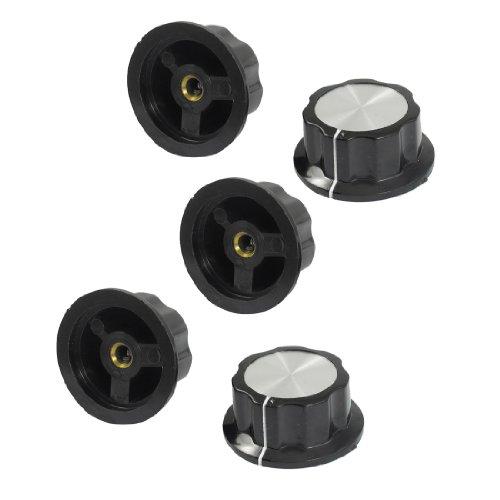 rotary switch knob - 4