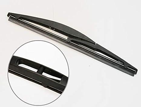 Ajuste Específico para HQ Automotive trasera coche limpiaparabrisas hq10b: Amazon.es: Coche y moto