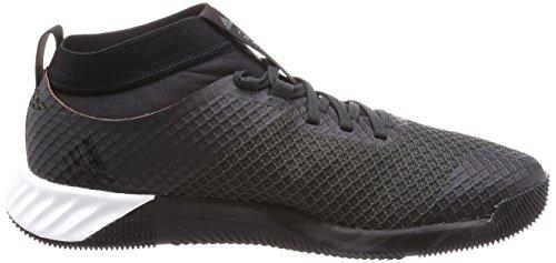 Adidas Mænds Crazytrain Pro 3,0 M, Sort / Hvid, 9,5 M Os
