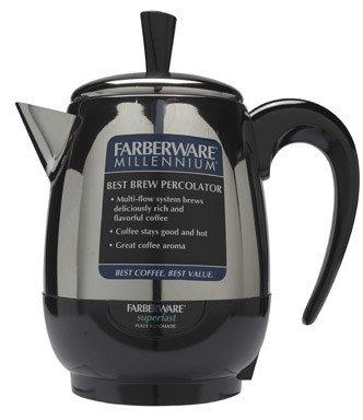 4 cup coffee maker farberware - 9