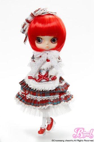 """Pullip Dolls Byul Siry 10"""" Fashion Doll Accessory"""