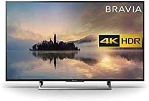 "Sony Bravia 43"" and 49"" TVs"