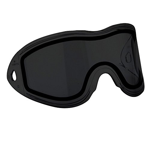 Empire Paintball Mask Lens, Black (Avatar Masks)