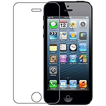 09c64f8465d iPhone 4, iPhone 4s Screen Protector [ Tempered Glass ]. Highest Quality  Premium Anti