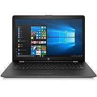 HP 17-BS057CL 17.3 HD+ Laptop Intel i5-7200U Dual Core 2.5GHz 8GB 1TB W10H - 1KV31UA - Gray (Certified Refurbished)