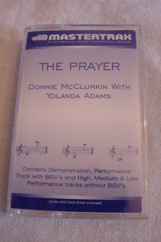 The Prayer Accompainment Tape