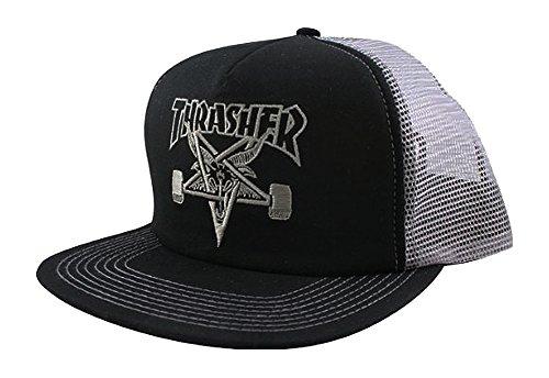 Thrasher Mesh Sk8 Goat Hat