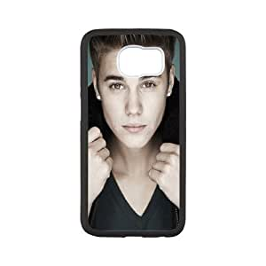 Fashionable Case Justin Bieber for Samsung Galaxy S6 WASXL8474733