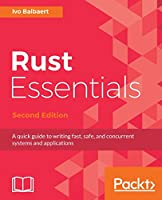 Rust Essentials, 2nd Edition Front Cover