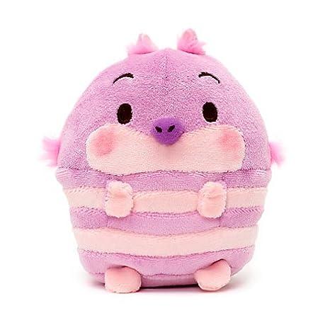 Disney Gato Cheshire Peluche Pequeño Ufufy con Aroma 11cm - Alicia en el País de Las Maravillas: Amazon.es: Juguetes y juegos