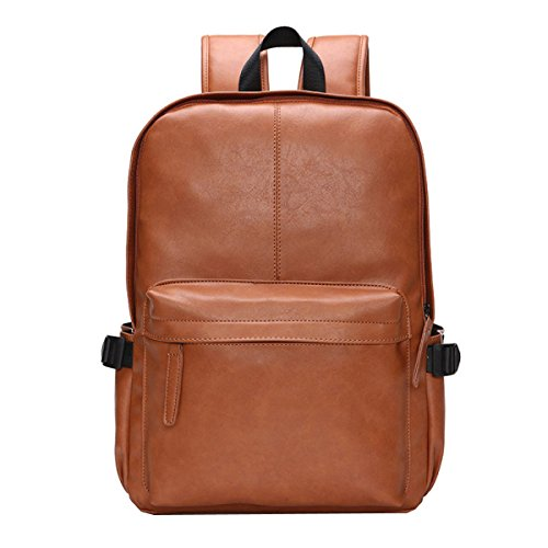 Bag Shoulder Men's Skin Yellow Laidayepu wxB6q5