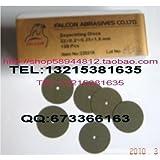 CAPRICOS: Lab Products Falcon Ultra-Thin Slice 100pcs/box
