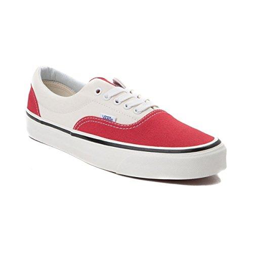 UK8 Red Factory US9 Vans 0 Anaheim 95 EU42 OG 0 ERA DX AW6R14
