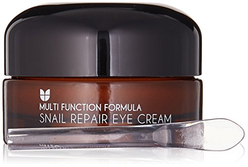 MIZON Korean Cosmetics Snail Repair Eye Cream, 25ml