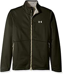 Amazon.com: Under Armour Men's Storm Softershell Jacket: UNDER ARMOUR: Sports & Outdoors
