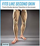 Sparthos Leg Compression Sleeves - Aid in