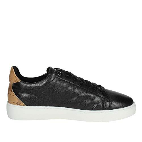 1 Sneakers Donna A293 Classe Nero 506a xSarxn