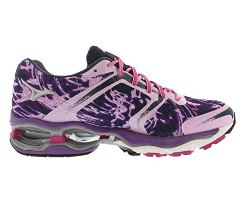 Mizuno Wave Creation 15 W Running Zapatos Para Mujer