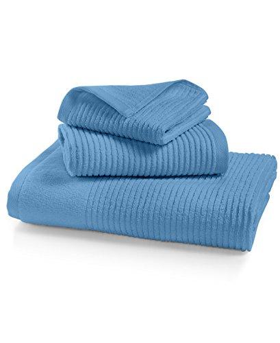 Martha Stewart Collection Quick Dry Hand Towel & Wash Cloth