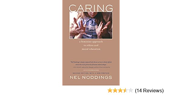 nel noddings caring