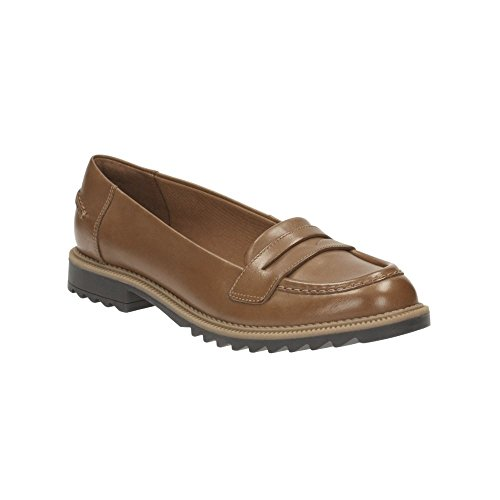 Griffin Milly - Tan Leather