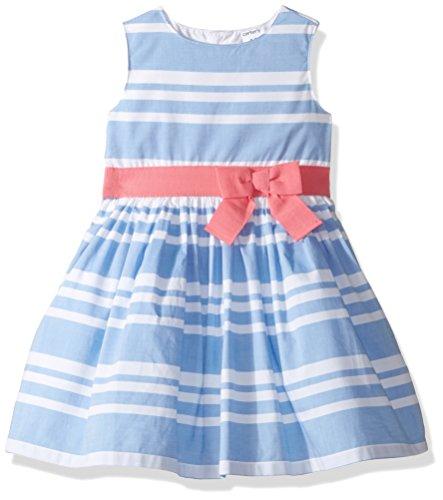 Carters Baby Girls Dress 120g133