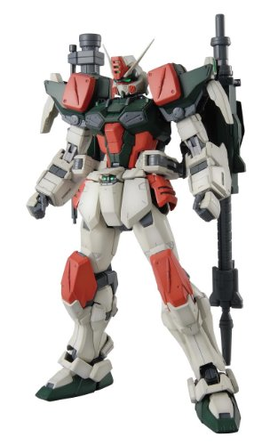 Top 10 best buster gundam model kit 2019